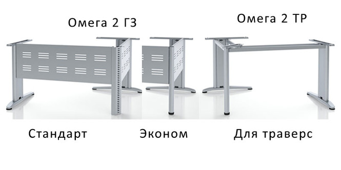 Кухня мебели - металлокаркасы. столы офисные на металлокарка.