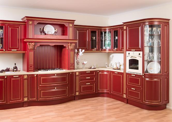фото кухонные стенки